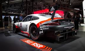 2018 porsche rsr. delighful 2018 porsche 911 rsr race car on 2018 porsche rsr