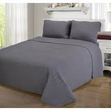 Superior McKinley Soft Cotton Quilt Set - Walmart.com & Superior McKinley Soft Cotton Quilt Set Adamdwight.com