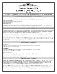 Printable Resume Template Tjfs Journal Org