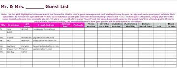 Free Excel Business Plan Template With Address List Book Contact ...