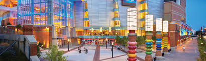Spectrum Center Charlotte Nc Concert Seating Chart Spectrum Center Tickets And Seating Chart