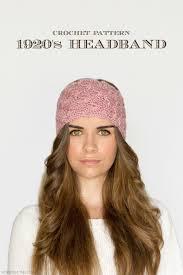 Crochet Patterns For Headbands Mesmerizing Crochet Headbands For Your Little Girl Crochet And Knit