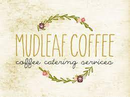 View our portfolio of coffee logos. Logo Design For Mudleaf Coffee A Dfw Coffee Catering Service Sarah Linden