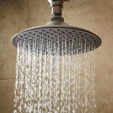 rainfall shower bathroom rainfall shower head with s type shower arm oil rubbed bronze rain shower head bathroom