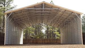 Free garage building plans detached wholesale Attached 30x40x12 Triple Wide Building Woodtex Metal Carport Prices Carport Prices Estimates Steel Car Port Prices