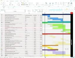 Office 2010 Gantt Chart Template Excel 2010 Chart Template Tellers Me