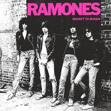 <b>Ramones</b> - <b>Rocket To</b> Russia Lyrics and Tracklist   Genius