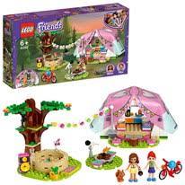 Купить <b>конструктор Lego Trolls</b> 41251 Лего Тролли <b>Домик</b>-<b>бутон</b> ...