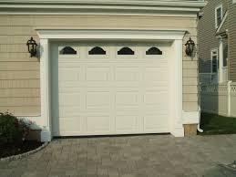 Garage Door garage door exterior trim photographs : How Do You Guys Finish The Jambs On Garage OHD's - Carpentry ...