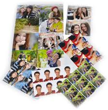 package mini prints