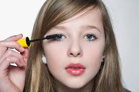 to let you wear makeup step 3 what what age should my daughter start wearing makeup