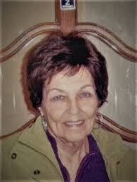 Obituary for Loretta Louise Loveridge