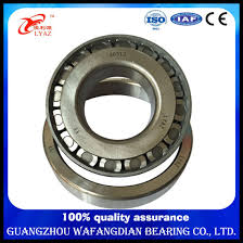 Taper Bearing Size Chart China Tapered Roller Bearing Size Chart 30202 30203 30204