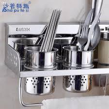Kitchen Utensils Racks And Holders