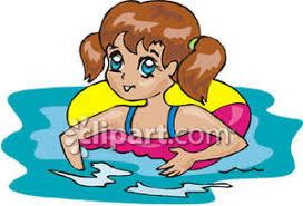 girl swimming clipart. Brilliant Girl Download Women Swimming Clipart On Girl