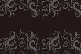 高級感のある地紋の黒色の背景素材aiepsのイラレイラストレーター