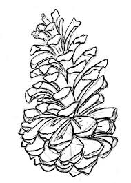 Pinecone By Pngw1n T A T T O O S Pinterest