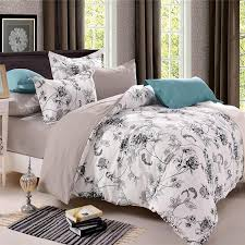 2017 luxury chinese country style comforter bedding sets country quilts cover cotton queen size king size silk bedding set white duvet covers king duvet