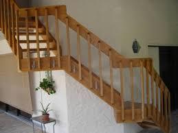 interior stair rail