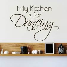 Small Picture 15 Wonderful Sticker Ideas For Kitchen Wall Design Rilane