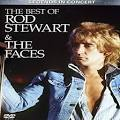 Best of Rod Stewart and Faces: Legends in Concert [DVD]
