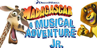 Small Picture Madagascar Jr Cast List Announced Branson Regional Arts Council