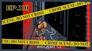 Assy McGee 2006 08 S02E06 Irish Wake Stargazer XP YouTube