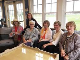 Sippican Woman's Club elects new officers | Sippican
