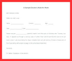 Free Fake Doctors Note Work Doctors Note Templates Blank Formats To Create Excuse Sugar Land
