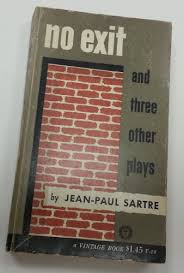 sartre no exit essay research paper writing service sartre no exit essay