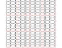 to scale graph paper delica bead 11 o graph paper actual size sova enterprises