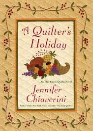 Jennifer Chiaverini | Official Publisher Page | Simon & Schuster ... & Book Cover Image (jpg): A Quilter's Holiday Adamdwight.com