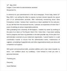 Cover Letter Example Waitress Cover Letter Examples Cover Letter ...