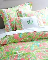 lilly pulitzer comforter bedding at garnet hill on most creative home design style with