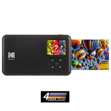 Kodak Mini Shot Wireless Instant Print Digital Camera Instash