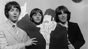 The Beatles YouTube channel to host 'Yellow Submarine' sing-a-long, promise  surprises