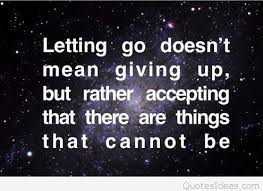 Letting Go Moving On Quotes Impressive Quotes About Moving On And Letting Go