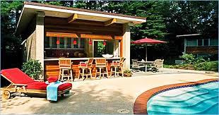 Delighful Home Pool Bar Backyardpoolbar With Inspiration