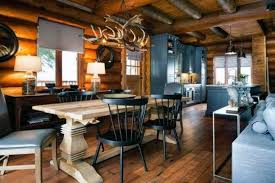 Log cabin interiors designs Modular Luxury Log Cabin Interior Design Next Luxury Top 60 Best Log Cabin Interior Design Ideas Mountain Retreat Homes
