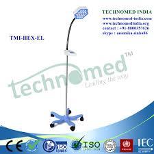 Led Examination Light India Technomed India Led Examination Light