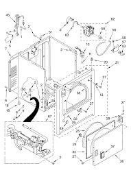 similiar estate dryer parts keywords estate dryer parts diagram wiring diagrams pictures