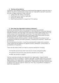 excellence in customer service notatki j zyk angielski pobierz dokument