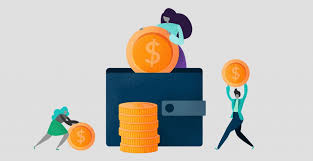 How to get rich slow – M1 Finance