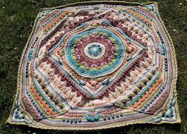 Sophie's Universe Crochet Pattern Simple Decorating Ideas