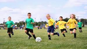صور عن الرياضة - احساس ناعم