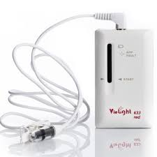 Qi Light Therapy Vielight Intranasal Light Therapy Device 633 Red 655 Prime Or 810 Infrared