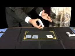 Magie avec Bernard CASTELLANO - YouTube