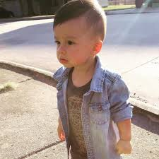 30 cutest baby boy haircuts treat