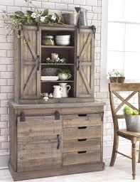rustic urban furniture. urban farmhouse by raz imports more rustic furniture