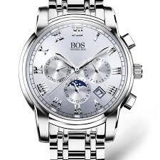 angela bos sub dial work waterproof luminous mens watches top angela bos sub dial work waterproof luminous mens watches top brand luxury 2016 men s watches quartz